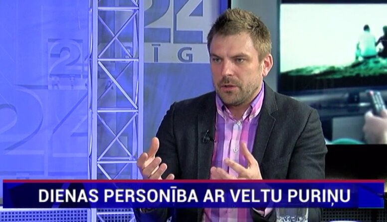 Ķēniņš: Atgriezt sabiedrību pie Latvijas mediju satura būs ļoti grūti
