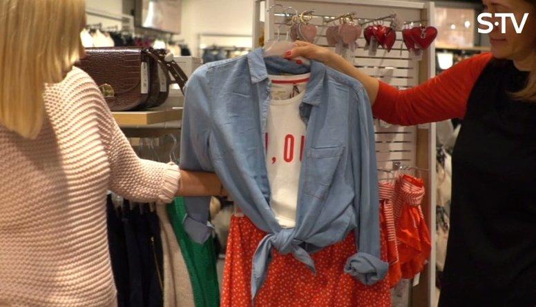 Kā pareizi pirkt apģērbu?