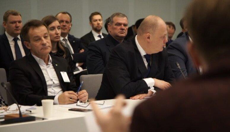 Reģionu pārstāvji tiekas VARAM saistībā ar ATR