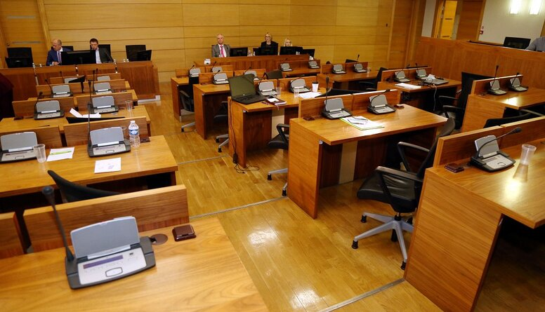 Kossovičs: RD opozīcijai vajadzētu atbalstīt Rīgas budžetu
