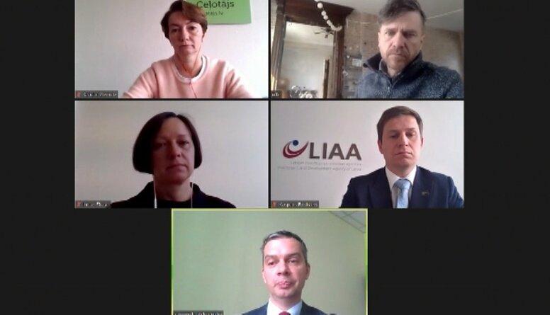 Speciālizlaidums: LIAA informē par drošu ceļošanu Baltijā