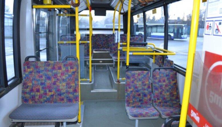 Ar kādiem risinājumiem var uzlabot epidemioloģisko situāciju sabiedriskajā transportā?