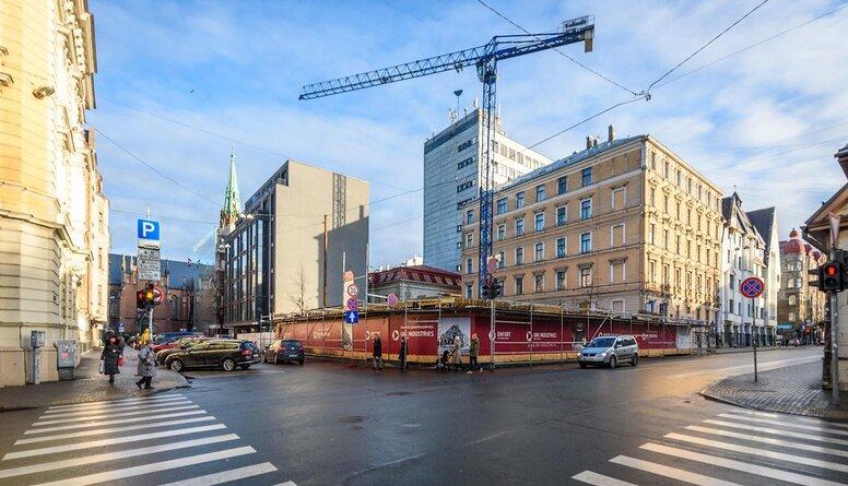 Krauklis: Jebkura procedūra Rīgā aizņem divreiz ilgāku laiku, nekā citviet