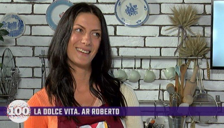 16.08.2018 La Dolce Vita. Ar Roberto 1. daļa