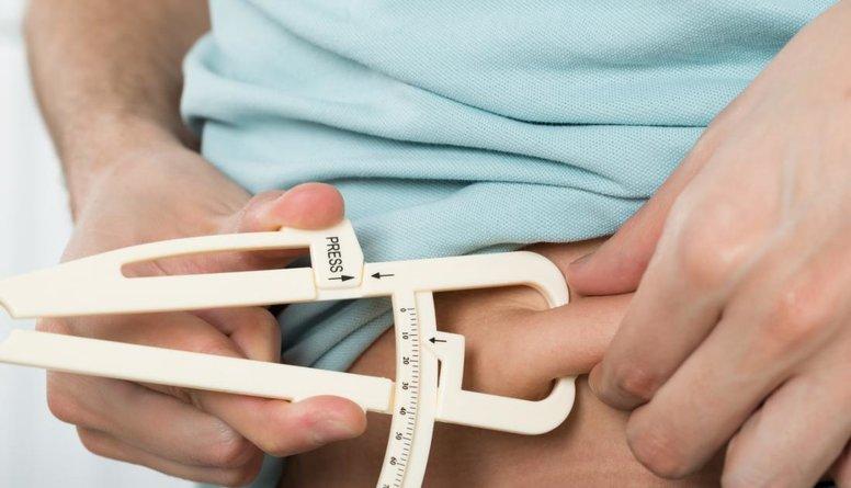 Iekšējo orgānu aptaukošanās - kā to mazināt paša spēkiem?