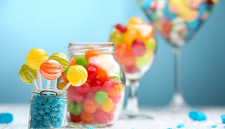 Interesanti: Kāpēc bērniem ir vēlme pēc saldās garšas?