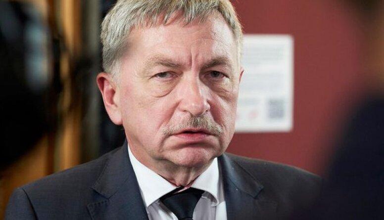 Valdība neapstiprina Indriķi Muižnieku LU rektora amatā