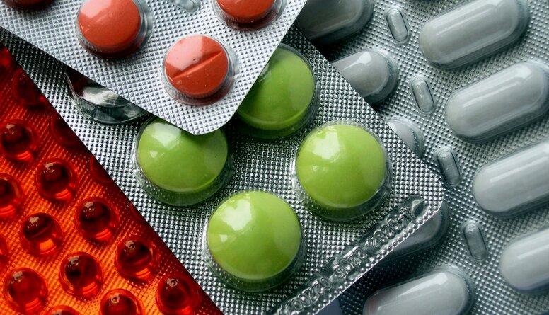 Zāļu tirgus ir jāliberalizē, norāda Nemiro