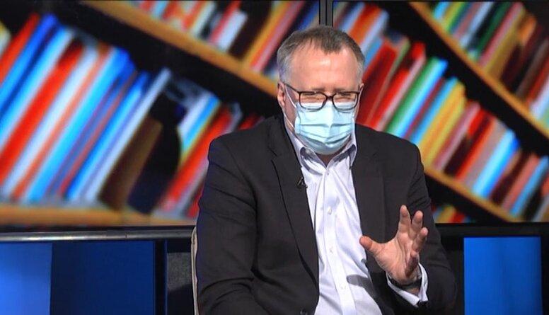 Arvils Ašeradens par valdības lēmumiem, vakcinācijas tempiem un noskaņojumu sabiedrībā