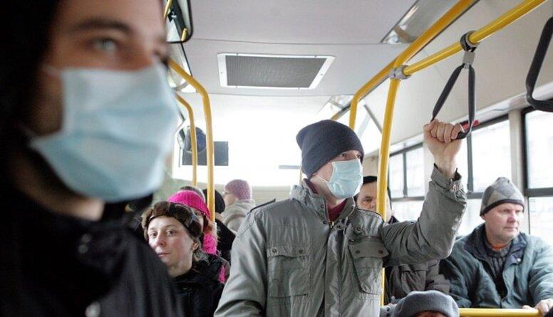 Meļņiks: Cilvēki tiek iedzīti panikā par koronavīrusu
