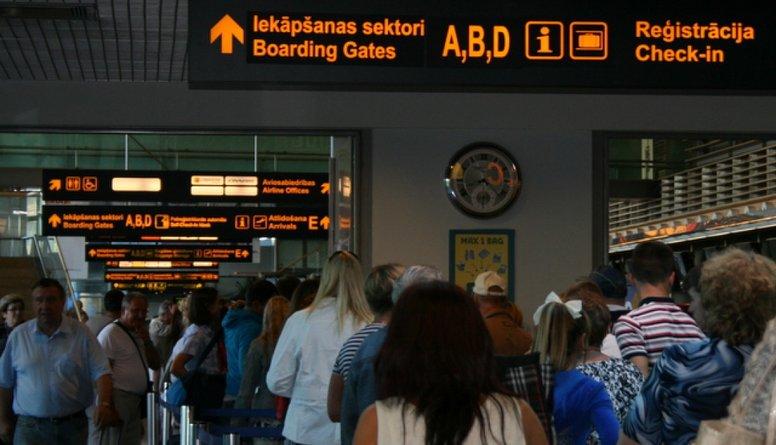 Sociālā drošība - galvenais iemesls, kāpēc latvieši emigrē?