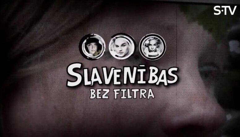 Slavenības. Bez filtra 3. sezona 18. epizode