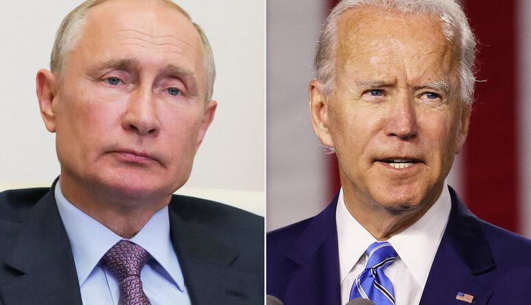 Kudors: Krievija neies uz konfliktu ar ASV. Krievija šobrīd nevar atļauties auksto karu