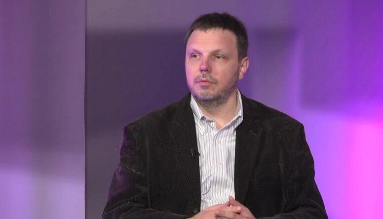 Jānis Ikstens piedāvā alternatīvu partiju finansējuma modeli