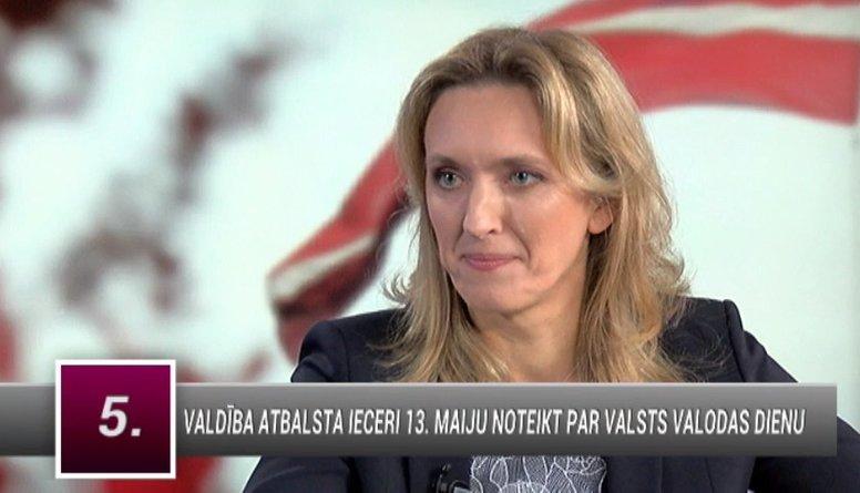 05.03.2019 Ziņu top 5