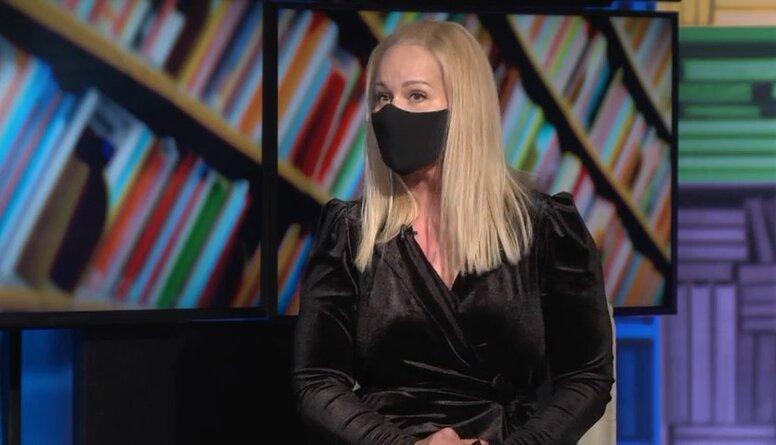 Binnija Ārberga: Gadu dzīvojam nāves bailēs. Cilvēki ir novesti līdz ārprātam