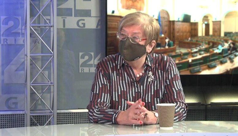 Ilga Kreituse: Mēs vulgarizējam Latvijas tautas attieksmi pret savu kultūru