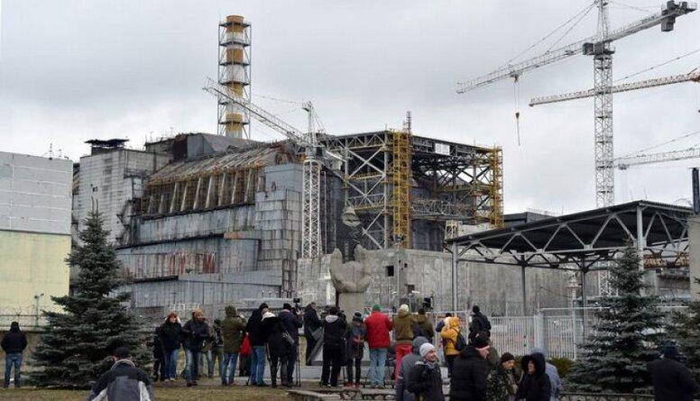 Ukraina tūristiem atvērs Černobiļas reaktora durvis