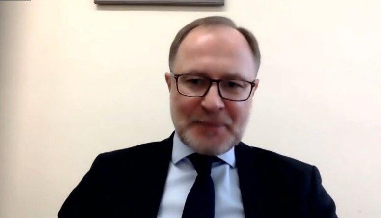 Andris Sprūds par Navaļnija atgriešanos Krievijā