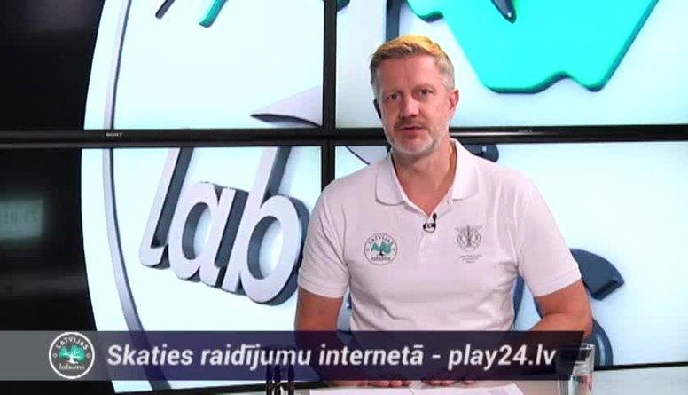 24.10.2017 Latvijas labums 1. daļa