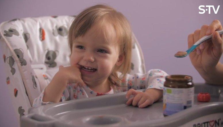 Bērns mazēdājs - ko tas nozīmē?