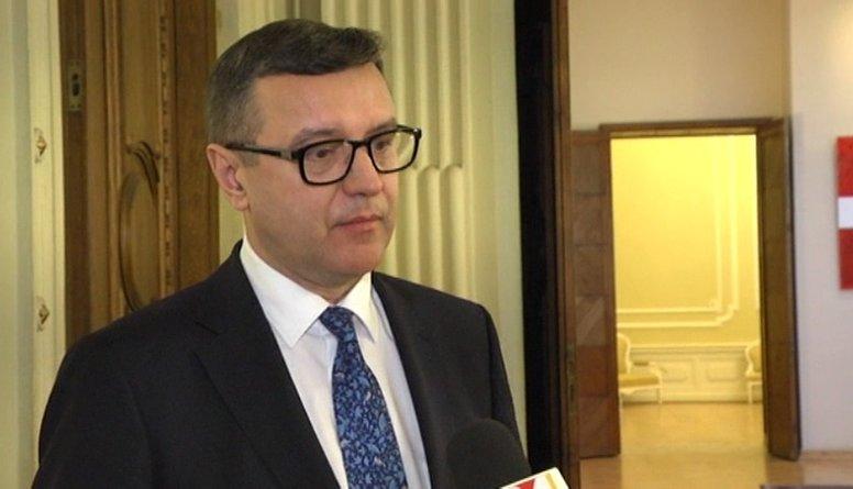 Reirs: Gan pozīcija, gan opozīcija saprot, ka budžets jāpieņem pēc iespējas ātrāk