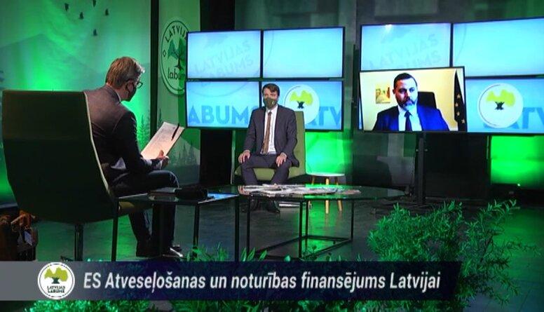 19.02.2021 Latvijas labums 2. daļa