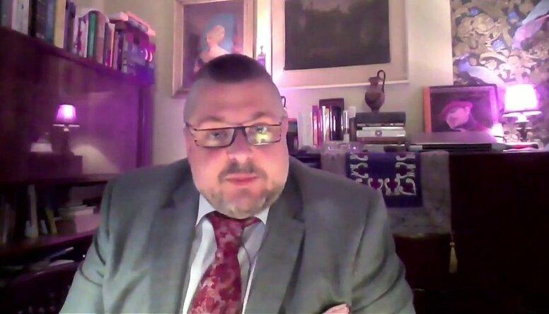 Imants Frederiks Ozols par loterijas īstenošanu: Zemē nosviestā nauda