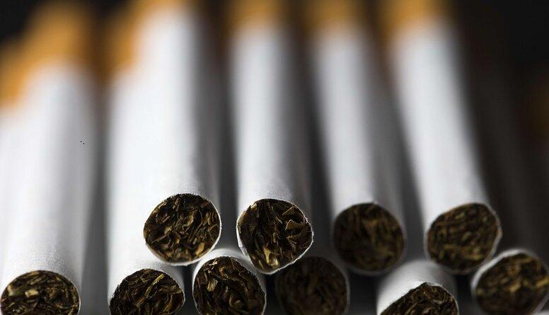 Tabakas direktīva: kas mainīsies cigarešu un tabakas tirdzniecībā?