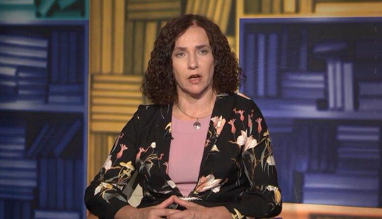 Šuplinska: Jūtos atvieglota, ka vairs neesmu Ministru kabinetā