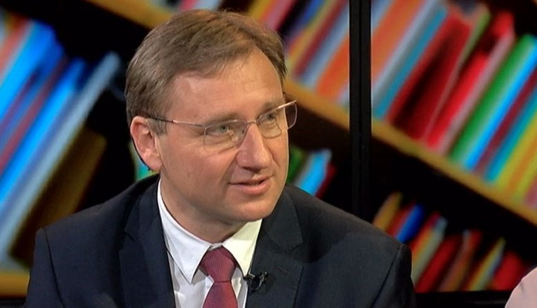 Ceļ trauksmi par LU rektora amata kandidāta Bērziņa promocijas darbu