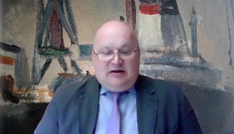 Balodis: Referenduma institūts no sākta gala īsti nav darbojies