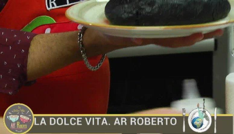 17.08.2017 La Dolce Vita. Ar Roberto 2. daļa