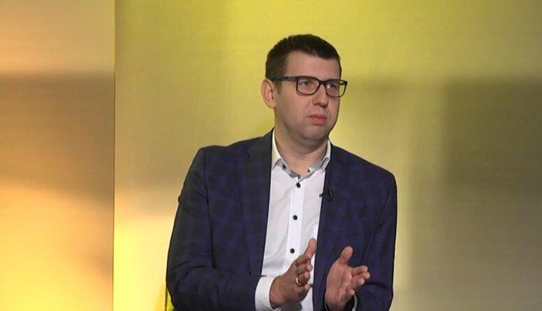 Āboliņš: Latvijā ir ļoti pasīva un inerta ierēdniecība