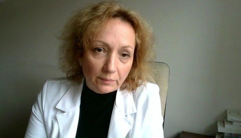 Onkoloģe: Ārsts ir ķīlnieka lomā gan starp pacientu, gan starp valsts kompensācijas sistēmu