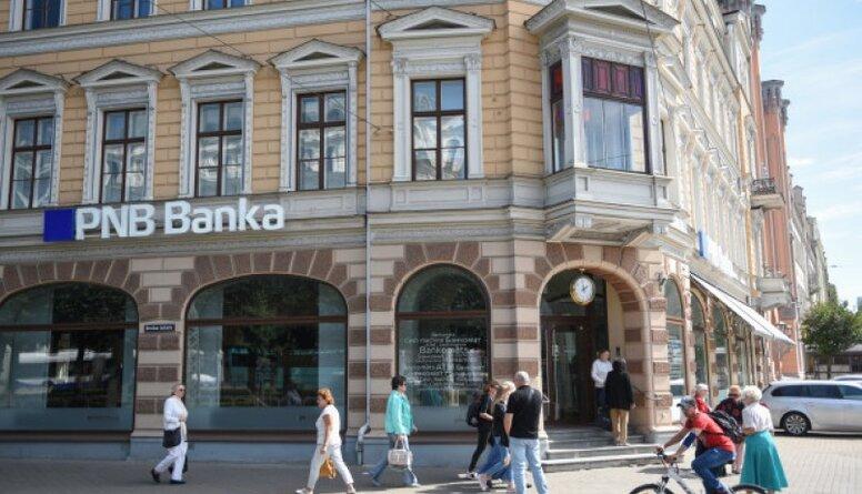 Kulbergs: Banku sektors ir norakts - jādomā, kā Latviju prezentēt turpmāk