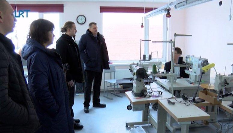 Ar Balvu uzņēmējiem tikušies LTRK pārstāvji