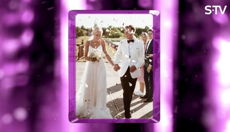Vai Rihards Lepers bildināja mīļoto brāļa kāzās?