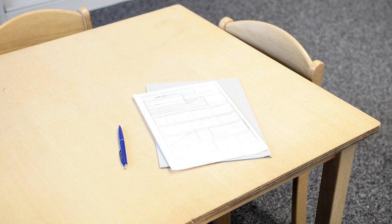 Kādi noslēguma darbi vai eksāmeni būs izlaiduma klasēm?
