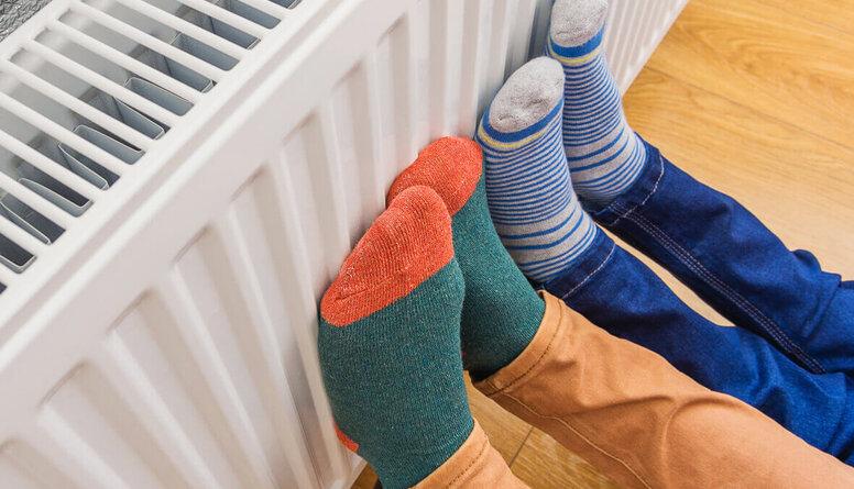 Padomi, kā ietaupīt siltumenerģiju
