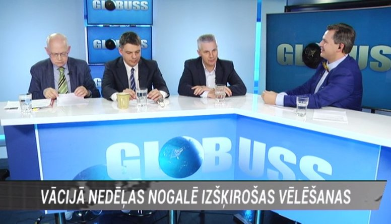 22.09.2017 Globuss 2. daļa