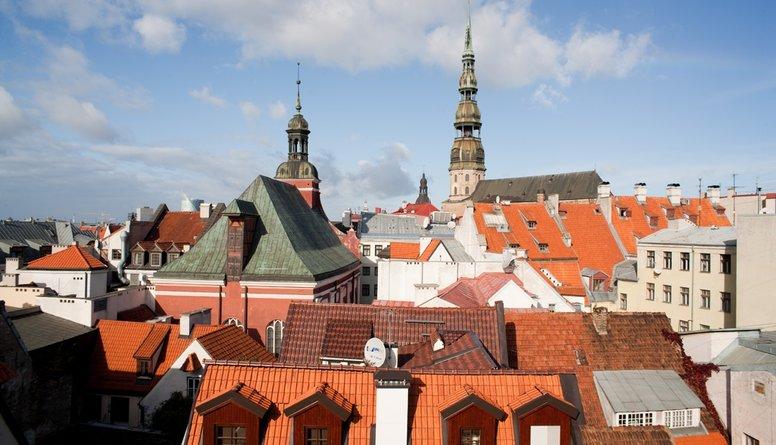 Latvijas motors ir Rīga, kas šobrīd iet bojā, pauž Krastiņš