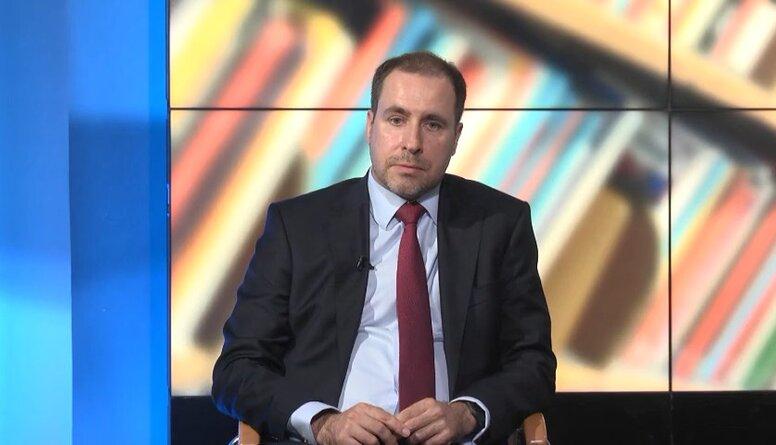 Aleksandrs Kazačkovs: Šobrīd uzņēmēji skaita naudu citādāk