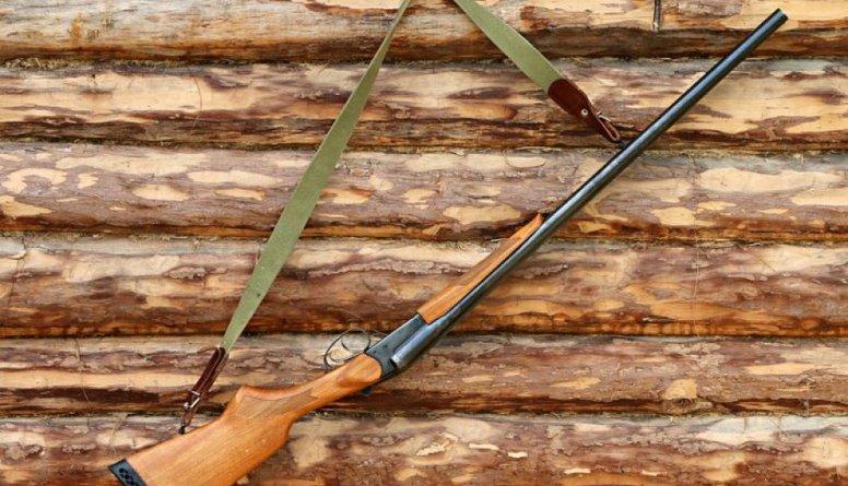 Medības - latviešu tradīciju kopšana?