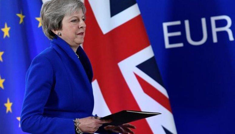 """Rinkēvičs par Brexit: """"Neviens vairs nevēlas uzņemties atbildību.."""""""
