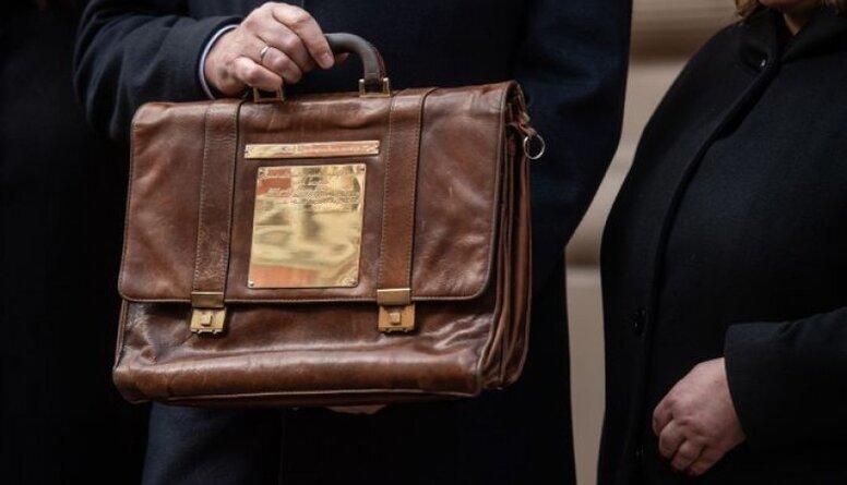 Šis ir pirmais budžets, kurā netiek celti nodokļi, norāda Ķirsis