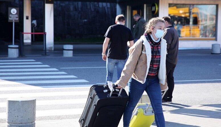Circene: Tūrisms varēs atdzimt tikai tad, kad vairs nebūs jāievēro 14 dienu karantīna
