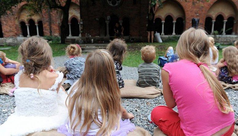 Petraviča min iemeslus, kāpēc bērnu namos nesamazinās bērnu skaits
