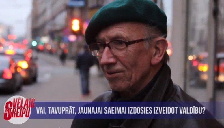 Viedokļi: Vai Jaunajai Saeimai izdosies izveidot valdību?