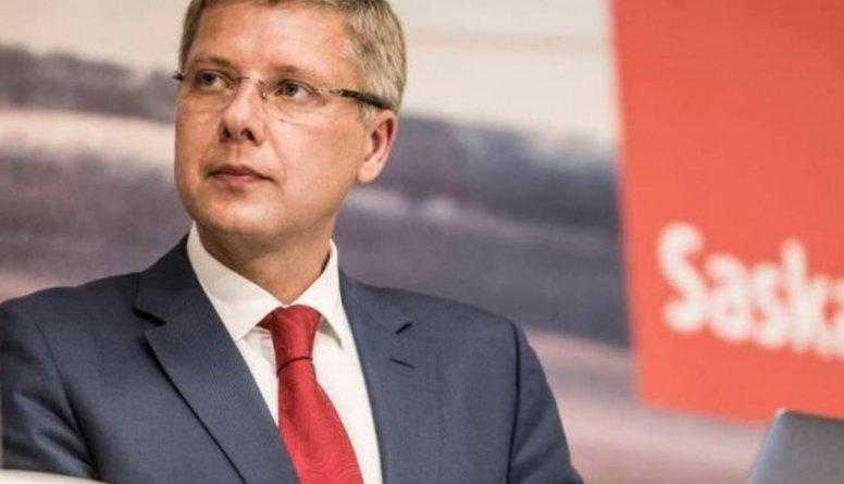Eglītis: Ušakova uzticības balsojums bija klajš beztiesiskuma paraugs